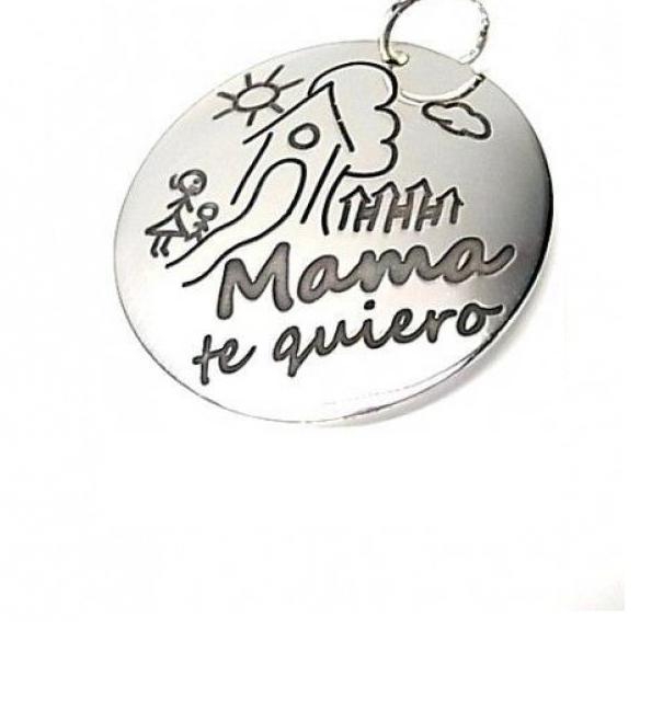 Joyas personalizadas para la Madre