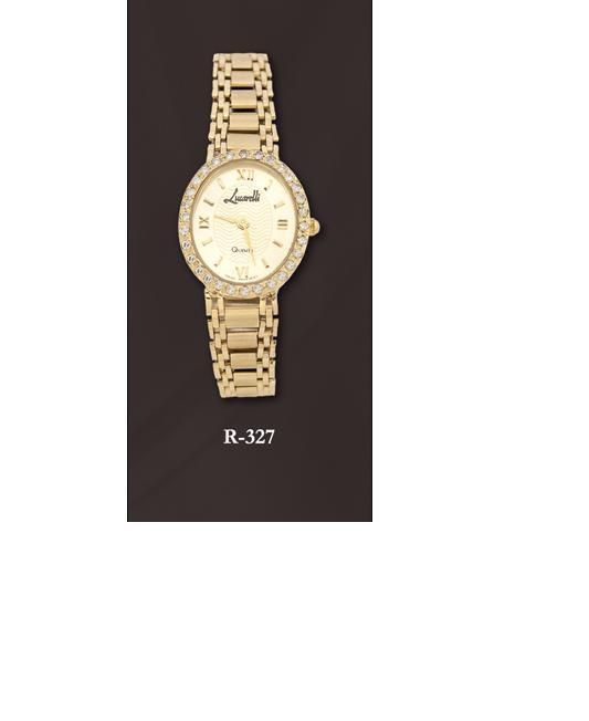 Relojes de Oro de Señora