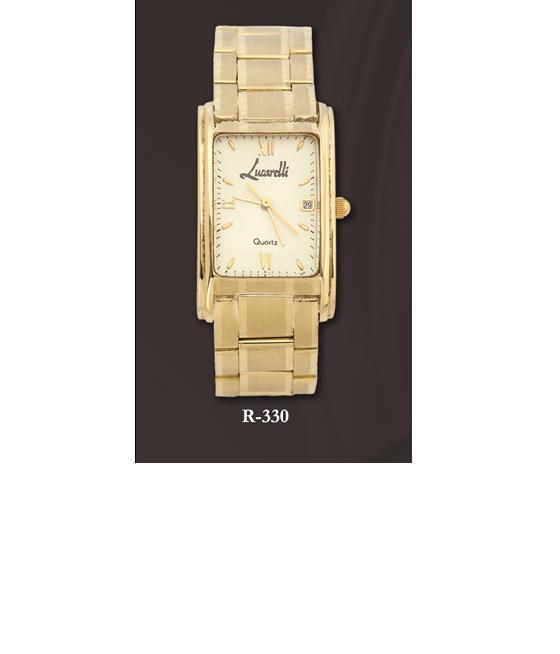 Relojes de Oro de Caballero