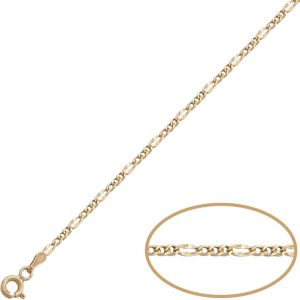 Cadena Oro Cartier 40 cm.