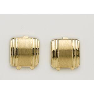 Cubrebotones Oro