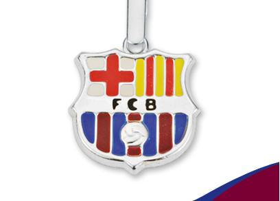 Joyas del F.C. Barcelona de Plata
