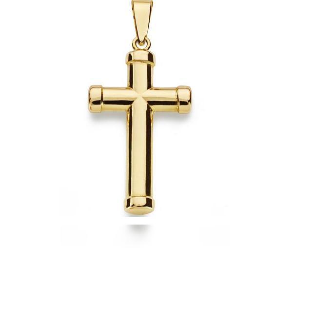 Cruces de Oro de Comunión