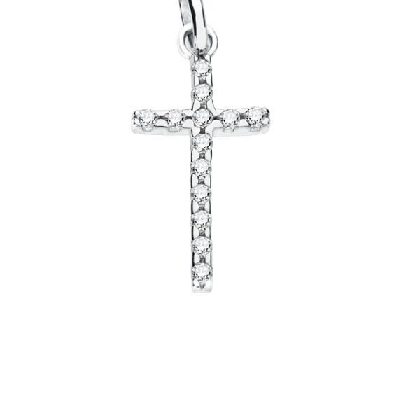 Cruces de Oro Mujer