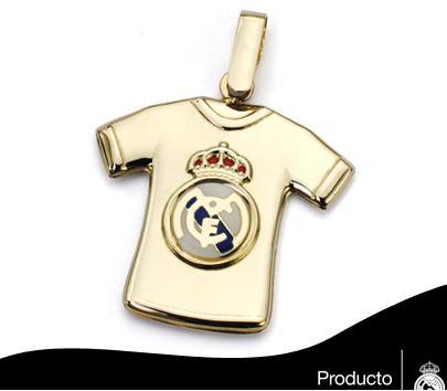 Joyas del Real Madrid de Oro 9K