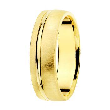 Alianza Oro 5,5 mm.