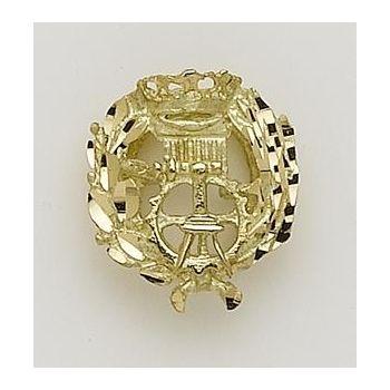 Insignia Oro  DELINEANTE