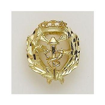 Insignia Oro COMERCIO