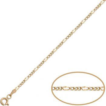 Cadena Oro Cartier 50 cm.
