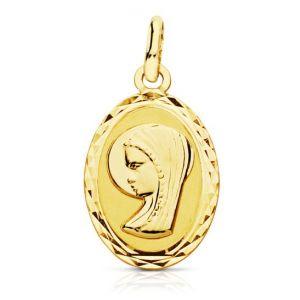 Medalla Oro