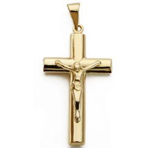 Cruz Oro 9 k.