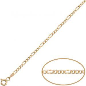 Cadena Oro Cartier 60 cm.