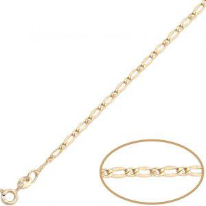 Cadena Oro Cartier 45 cm.